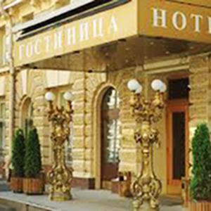 Гостиницы Оршанки