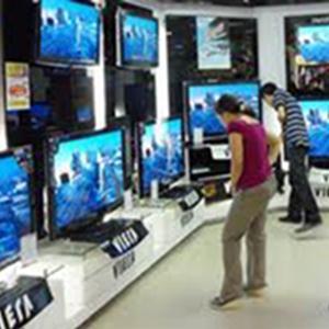 Магазины электроники Оршанки