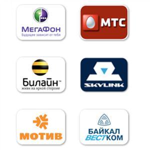 Операторы сотовой связи Оршанки