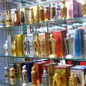 Парфюмерные магазины Оршанки