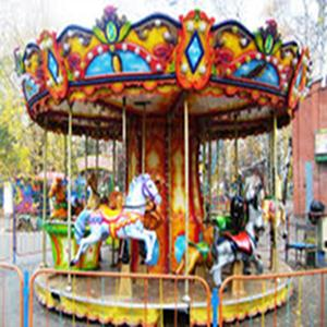 Парки культуры и отдыха Оршанки