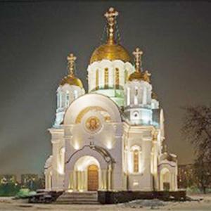 Религиозные учреждения Оршанки