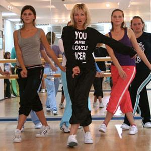 Школы танцев Оршанки