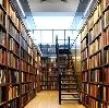 Библиотеки в Оршанке
