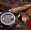 Охотничьи и рыболовные магазины в Оршанке