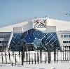 Спортивные комплексы в Оршанке